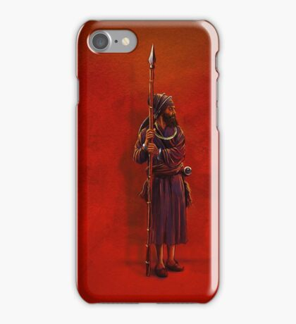 Stand iPhone Case/Skin