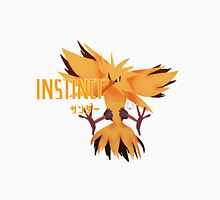 Pokemon GO - Team Yellow / Team Instinct Unisex T-Shirt