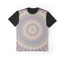 Mandala 123 Graphic T-Shirt