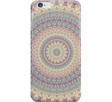 Mandala 123 iPhone Case/Skin