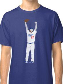 No Hitter Classic T-Shirt