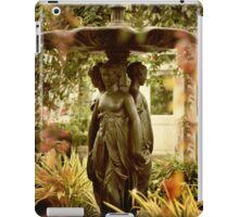 Fountain of Youth iPad Case/Skin