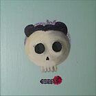 Rosie Skull by ickiskull