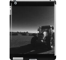 Farming life iPad Case/Skin