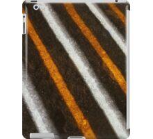 Amber - 0512 iPad Case/Skin