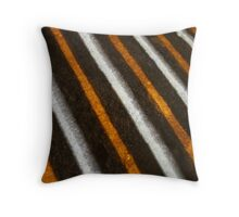 Amber - 0512 Throw Pillow