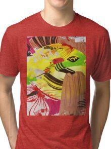 EyeFrame, 2014 Tri-blend T-Shirt