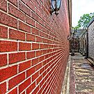 The Wall by bannercgtl10