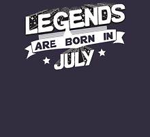 Born in July Unisex T-Shirt