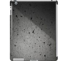Smock Grey - 0054x iPad Case/Skin