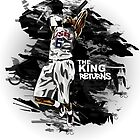 LeBron James - The King Returns by RhinoEdits