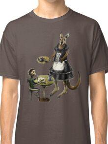 Kangaroo cafe Classic T-Shirt