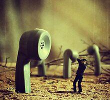 Noisiness by Achraf Baznani