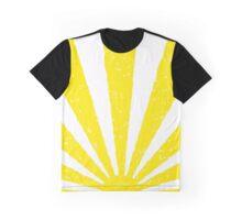 Summer Sun Graphic T-Shirt