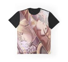 Fire Emblem Fates: Royal Princes Graphic T-Shirt