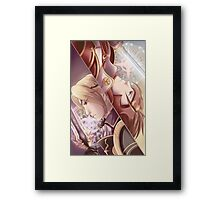 Fire Emblem Fates: Royal Princes Framed Print