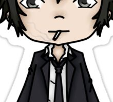 Shinya Kogami - Psycho-Pass Sticker