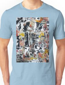 New York Streets No#8 Unisex T-Shirt