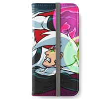 Danny vs Vlad iPhone Wallet/Case/Skin