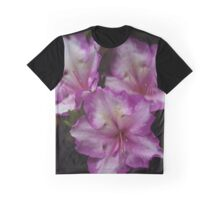 Azalea Flowers Graphic T-Shirt