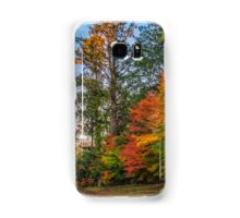 Mt Wilson NSW Australia Samsung Galaxy Case/Skin