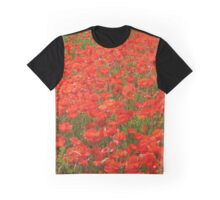 coquelicot Graphic T-Shirt
