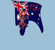 Casey Stoner rides a Ducati Unisex T-Shirt