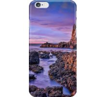 Cathedal Rock, NSW Australia iPhone Case/Skin