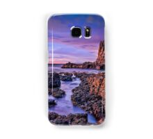 Cathedal Rock, NSW Australia Samsung Galaxy Case/Skin