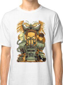 Core Art No.5 Classic T-Shirt
