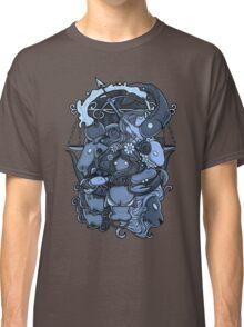 Core Art No.6 Classic T-Shirt