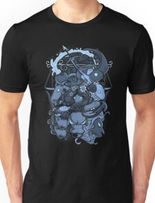 Core Art No.6 Unisex T-Shirt