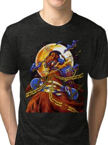 Core Art No.7 Tri-blend T-Shirt