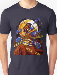 Core Art No.7 Unisex T-Shirt