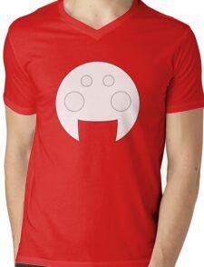 soul eater-arachnophobia symbol Mens V-Neck T-Shirt