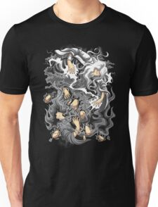 Core Art No.8 Unisex T-Shirt
