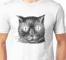 SteamCat Unisex T-Shirt