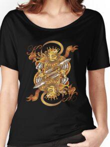 Core Art No.10 Women's Relaxed Fit T-Shirt
