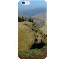 BIG STONES iPhone Case/Skin