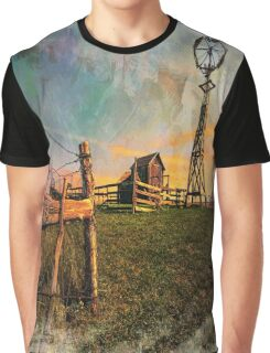 Homestead 1880 Graphic T-Shirt