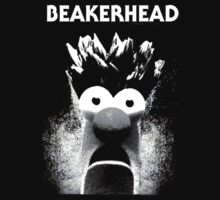 BEAKERHEAD by ideanuk