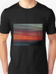 Picturesque sunset T-Shirt