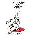 Nu Gunz Bootleg by dailycreature