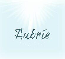 Aubrie by Deborah McGrath