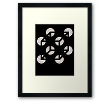 Use Your Illusion Framed Print