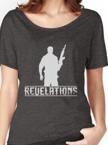 """""""Revelations"""" - Zombies History Women's Relaxed Fit T-Shirt"""