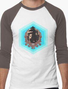 Harambe - Harambe Revenge Overwatch Men's Baseball ¾ T-Shirt