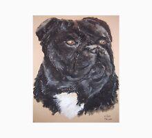 Staffordshire Bull Terrier dog Unisex T-Shirt
