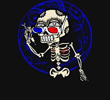 Dia De Los Muertos Doctor Unisex T-Shirt