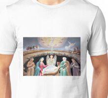 Assyrian Nativity Painting Unisex T-Shirt